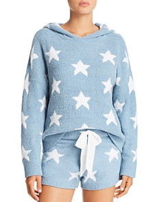 Honeydew - Snow Angel Lounge Hoodie & Shorts