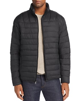 Hawke & Co. - Lightweight Packable Puffer Jacket