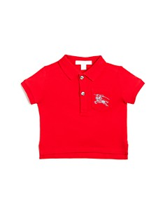 Burberry - Burberry Boys' Mini Grant Polo Shirt - Baby