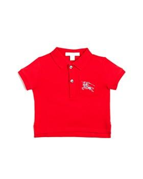 Burberry - Burberry Boys' Mini Grant Polo Shirt - Baby