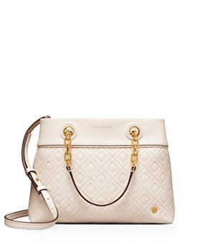 Tory Burch - Fleming Small Leather Tote