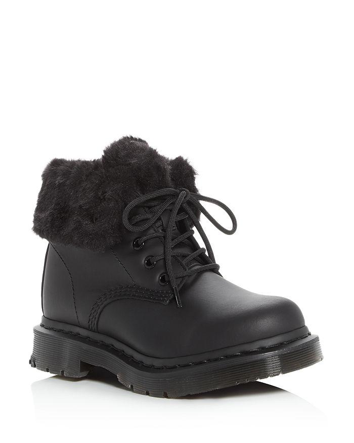 Dr. Martens - Women's Kolbert Waterproof Cold-Weather Boots