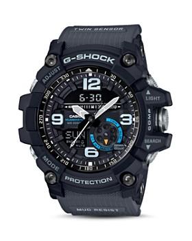 G-Shock - Mudmaster Black Watch, 55.3mm