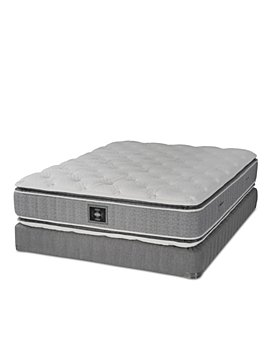 Shifman - Metropolitan Columbus Pillow Top Mattress Collection - 100% Exclusive