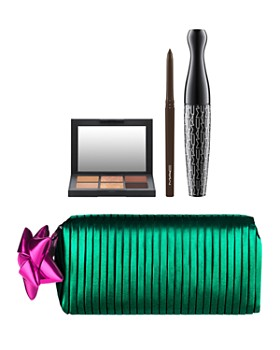 M·A·C - Shiny Pretty Things Goodie Bag ($99 value)