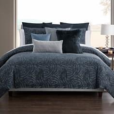 """Highline Bedding Co. - Faux Fur Decorative Pillow, 18"""" x 18"""""""