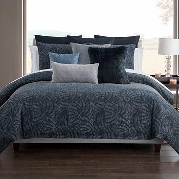 Highline Bedding Co. - Jakarta Comforter Set, King