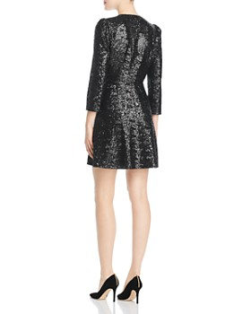 kate spade new york - Sequined Dress