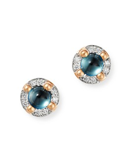 Pomellato - Gemstone Stud Earrings