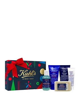 7ff8788820 Kiehl s Since 1851 - Men s Grab   Go Essentials Gift Set ( 59 value) ...