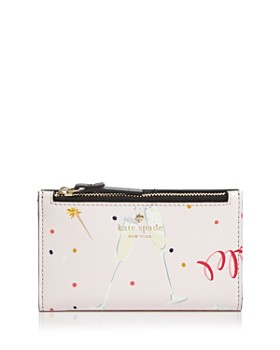 kate spade new york - Dashing Beauty Mikey Wallet