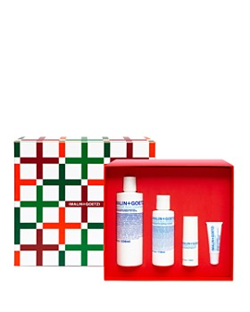 MALIN and GOETZ - Skin Care Essentials Gift Set