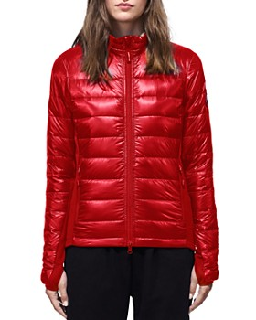 cf05598ab3a Canada Goose Women's Jackets, Parkas & Hats - Bloomingdale's