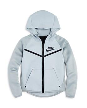 eed4964be2e5 Nike - Boys  Tech Pack Hoodie - Little Kid ...