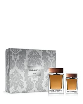 Dolce&Gabbana - The One for Men Eau de Toilette Gift Set ($142 value)