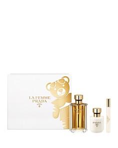 Prada - La Femme Eau de Parfum Gift Set ($170 value)