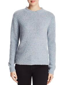 Majestic Filatures - Speckled Cashmere Sweater