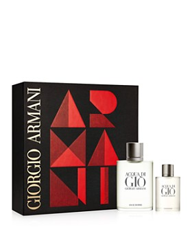 Giorgio Armani - Acqua di Giò Pour Homme Eau de Toilette Gift Set ($133 value)