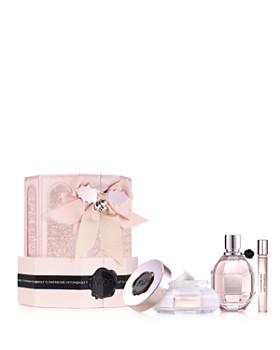 Viktor&Rolf - Flowerbomb Eau de Parfum Luxury Gift Set
