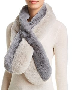50f9dd38e57a4 Charli Faux Fur Scarf. Recommended For You (6). Echo. Echo. Sale  44.25