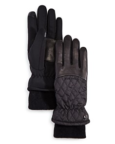 Echo - Quilted Tech Gloves