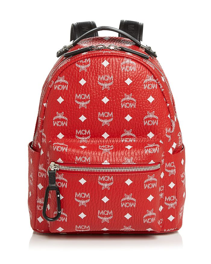 08ce93e171 MCM - Stark Backpack with Logo Visetos