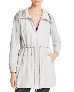 Moncler - Topaze Rain Coat