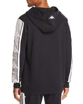 KAPPA - Authentic Bzaliab Hooded Sweatshirt