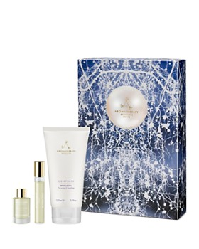 Aromatherapy Associates - Self-Care is Your Healthcare Gift Set ($84 value)