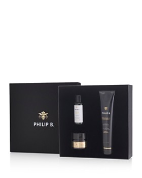 Philip B - Russian Amber Imperial Collection Gift Set ($234 value)
