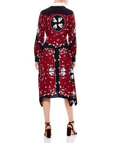Sandro - Rosa Shirt Dress