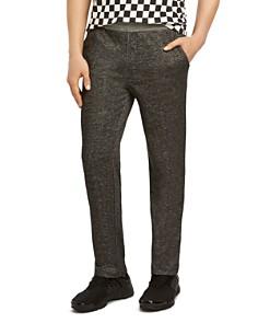 2(X)IST - Flecked Sport Slim Fit Lounge Pants
