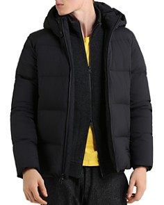 WOOLRICH JOHN RICH & BROS - Comfort Down Jacket