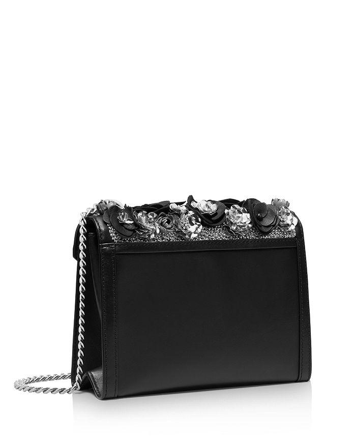8b2923cc3ee2 MICHAEL Michael Kors Whitney Floral Beaded Convertible Shoulder Bag ...