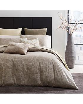 """Donna Karan - Mesh Sequin Decorative Pillow, 16"""" x 20"""""""