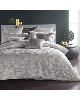 Donna Karan Luna Bedding Collection