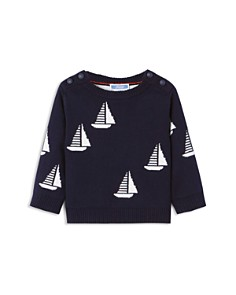 Jacadi - Boys' Boat Sweater - Baby