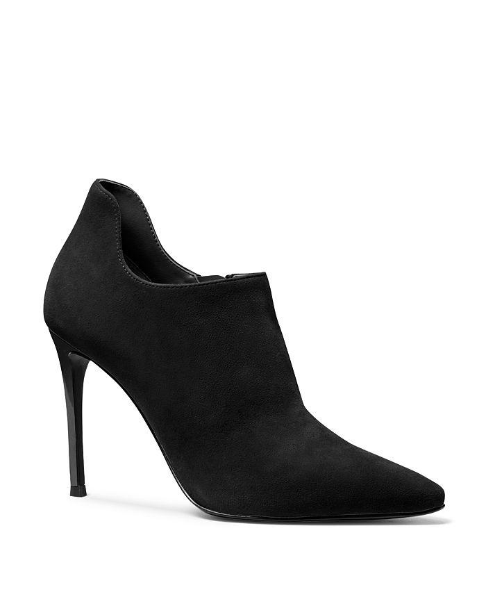 MICHAEL Michael Kors - Women's Corrine High-Heel Booties