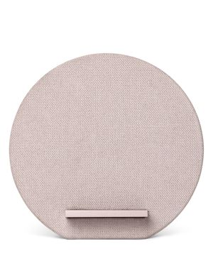 NATIVE UNION Dock Wireless Charger in Rose Gold