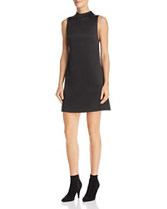 Alice and Olivia - Coley A-Line Dress