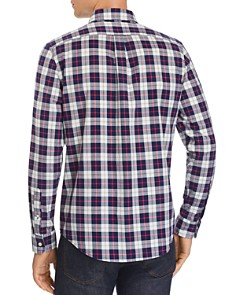 Vineyard Vines - Riverbank Plaid Slim Fit Button-Down Shirt
