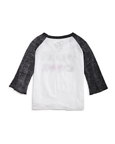 CHASER - Girls' That's Cool Raglan Tee - Little Kid, Big Kid