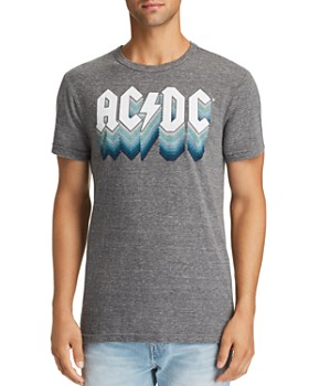CHASER - ACDC Graphic Tee