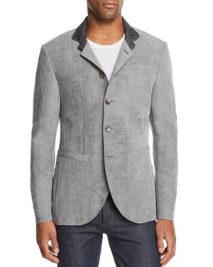 John Varvatos Collection Slim Fit Button Down