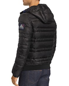 Scotch & Soda - Quilted Primaloft® Puffer Jacket