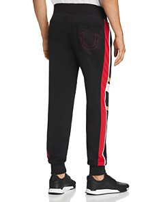 True Religion - Color-Block Active Sweatpants