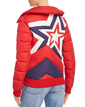Perfect Moment - Superstar Down Puffer Jacket