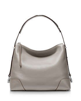 549351d556e5 MICHAEL Michael Kors - Crosby Large Leather Shoulder Bag ...