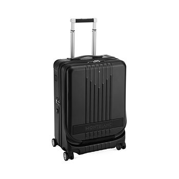 Montblanc - My Nightflight Carry-On Luggage Suitcase with Pocket