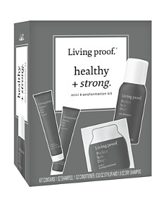 Living Proof - PhD Perfect Hair Day Mini Transformation Kit